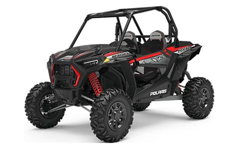2019 Polaris RZR XP 1000 in Adams, Massachusetts