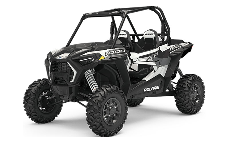 2019 Polaris RZR XP 1000 in Powell, Wyoming - Photo 1
