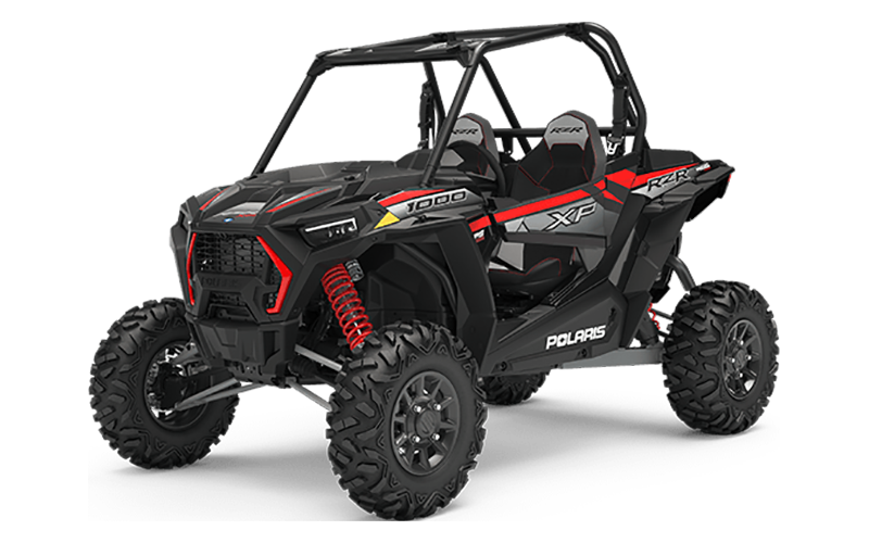 2019 Polaris RZR XP 1000 in Redding, California