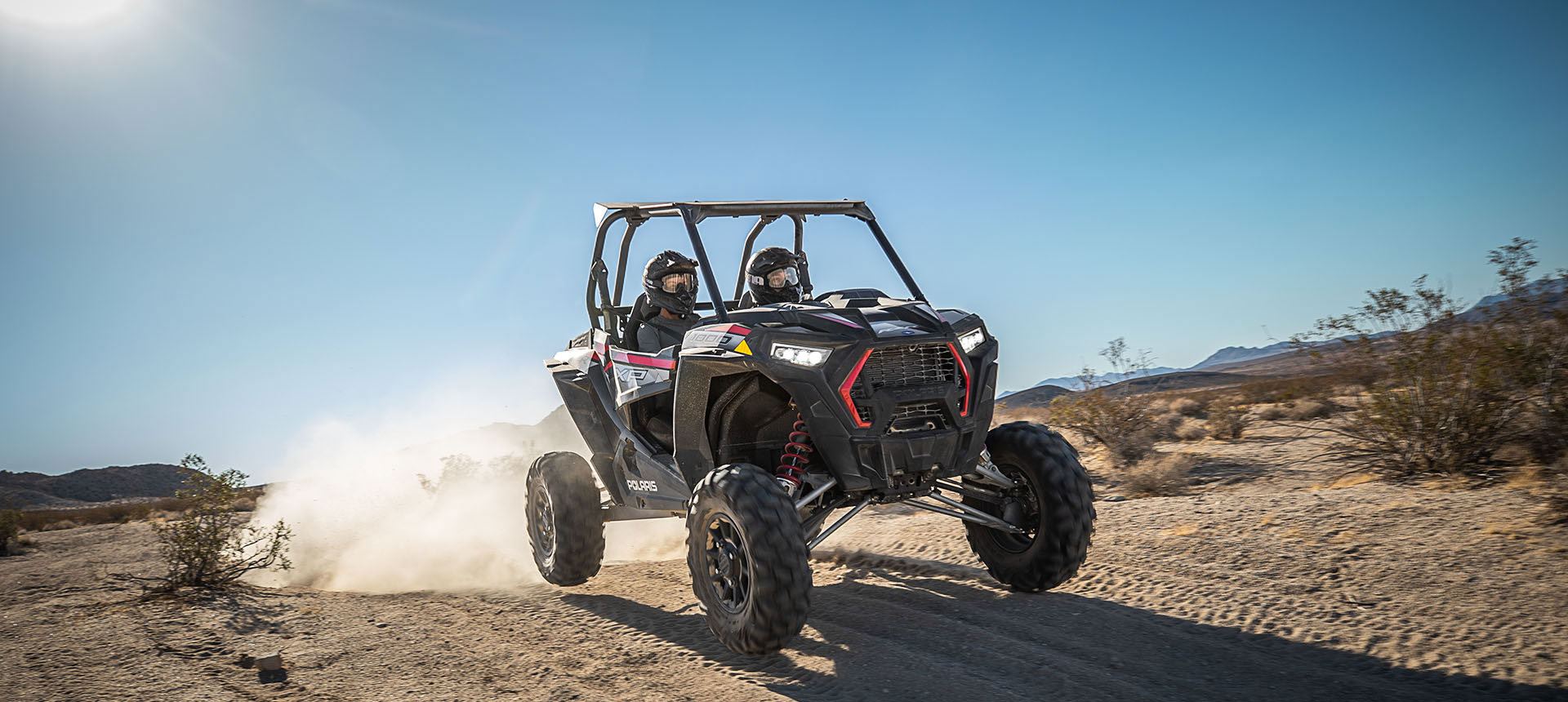 2019 Polaris RZR XP 1000 in Bigfork, Minnesota