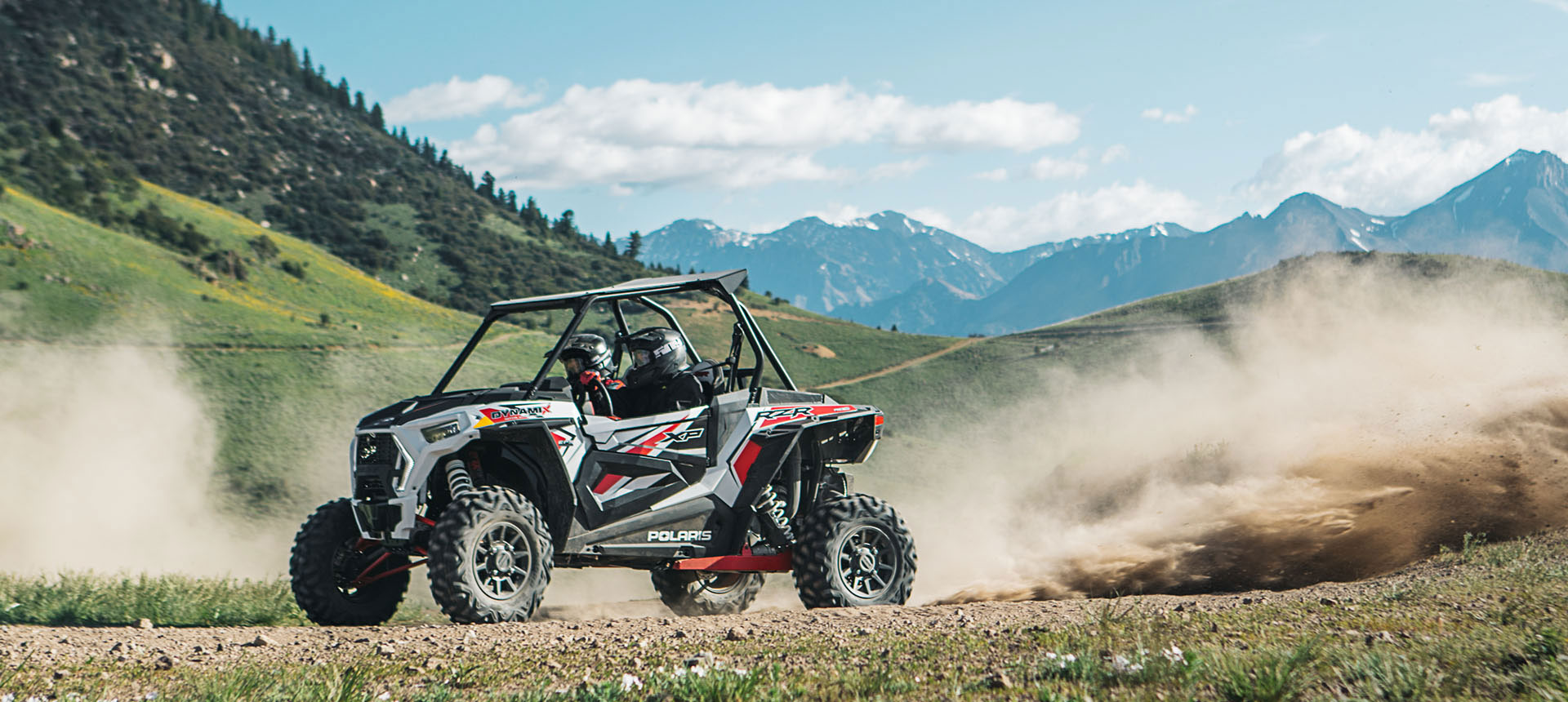 2019 Polaris RZR XP 1000 in Milford, New Hampshire