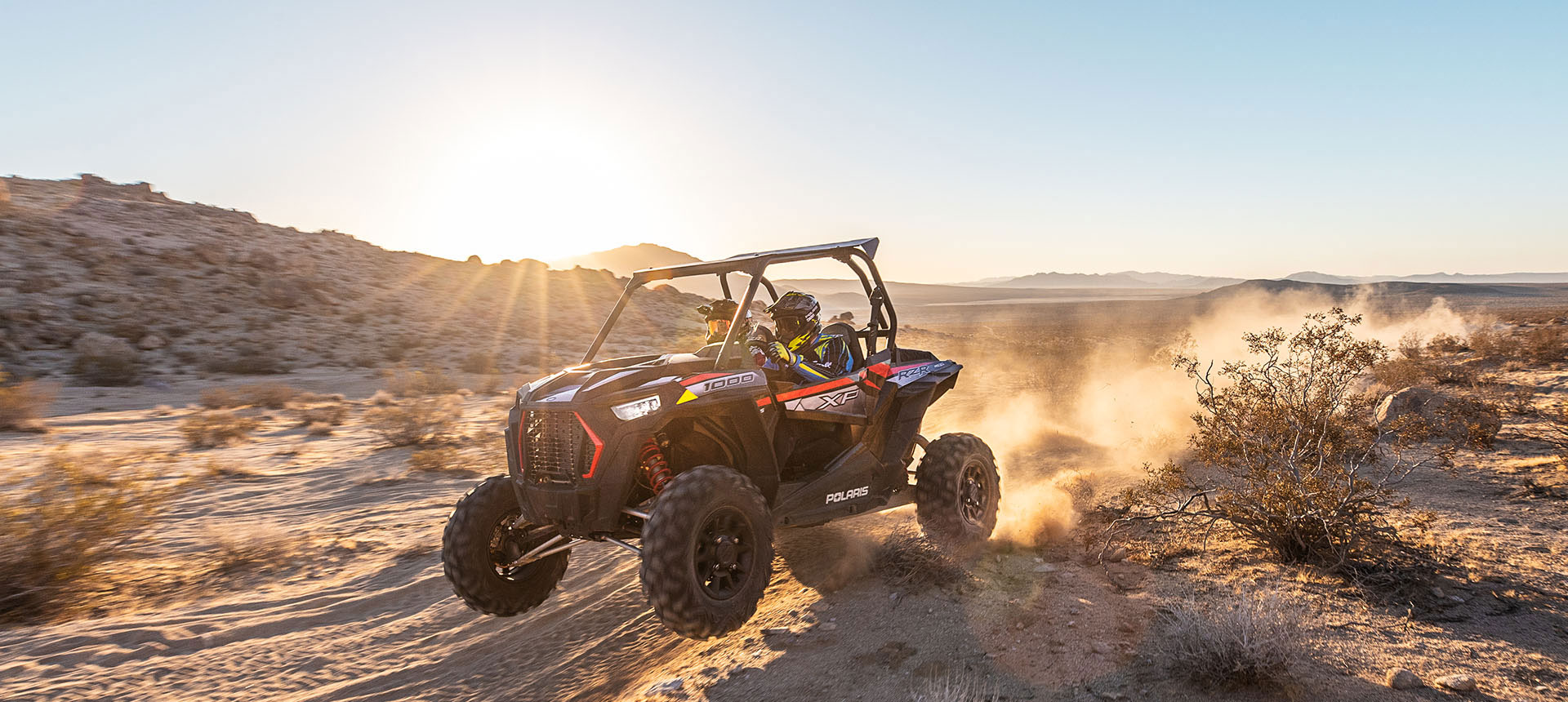 2019 Polaris RZR XP 1000 in Afton, Oklahoma