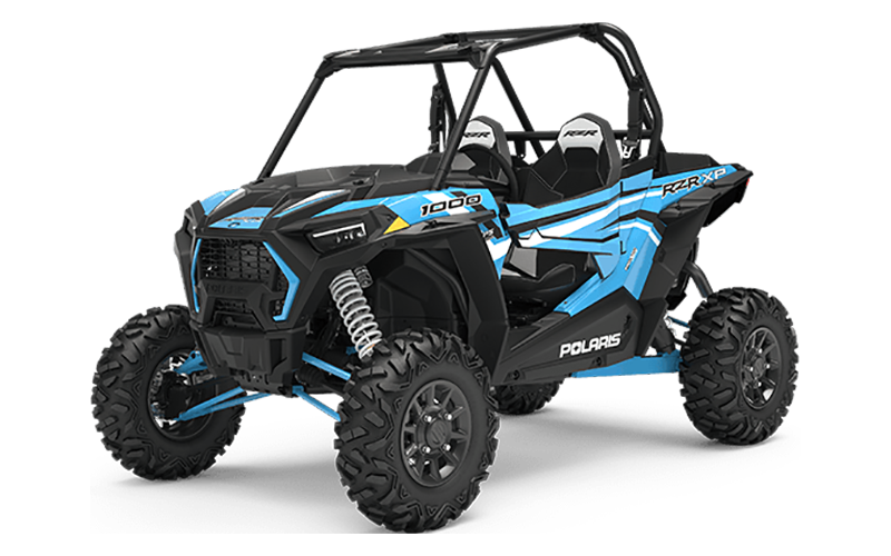 2019 Polaris RZR XP 1000 in Ukiah, California