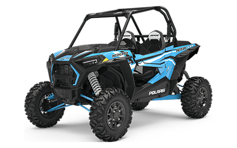 2019 Polaris RZR XP 1000 in Hancock, Wisconsin