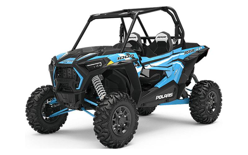 2019 Polaris RZR XP 1000 in Sterling, Illinois - Photo 1
