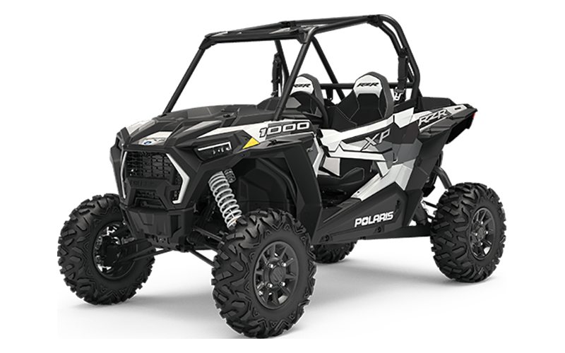 2019 Polaris RZR XP 1000 in Afton, Oklahoma - Photo 1