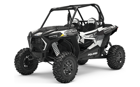 2019 Polaris RZR XP 1000 in Duck Creek Village, Utah