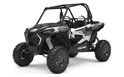 2019 Polaris RZR XP 1000 in Three Lakes, Wisconsin - Photo 1