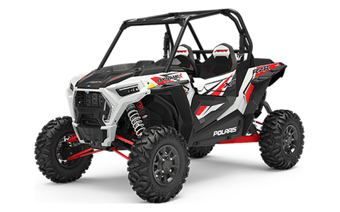2019 Polaris RZR XP 1000 Dynamix in Minocqua, Wisconsin