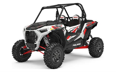 2019 Polaris RZR XP 1000 Dynamix in Hillman, Michigan