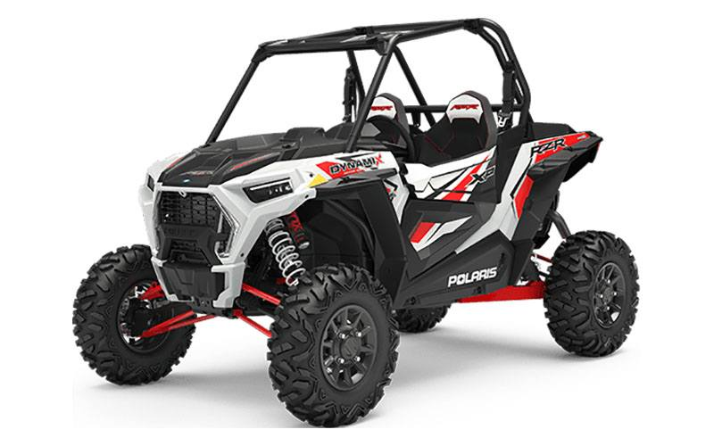2019 Polaris RZR XP 1000 Dynamix in Newport, Maine - Photo 1