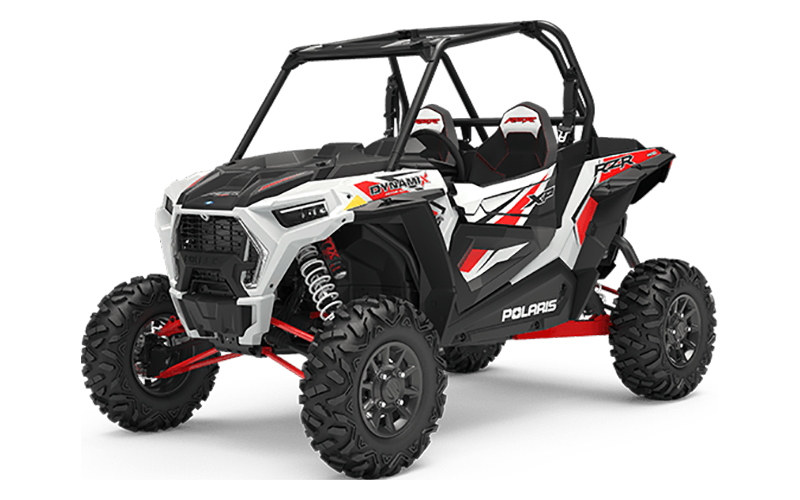 2019 Polaris RZR XP 1000 Dynamix in Utica, New York - Photo 1