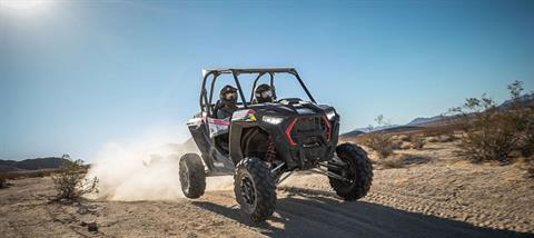 2019 Polaris RZR XP 1000 Dynamix in Barre, Massachusetts