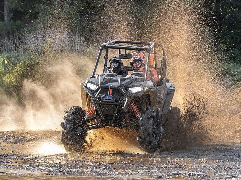 2019 Polaris RZR XP 1000 High Lifter in Carroll, Ohio - Photo 2