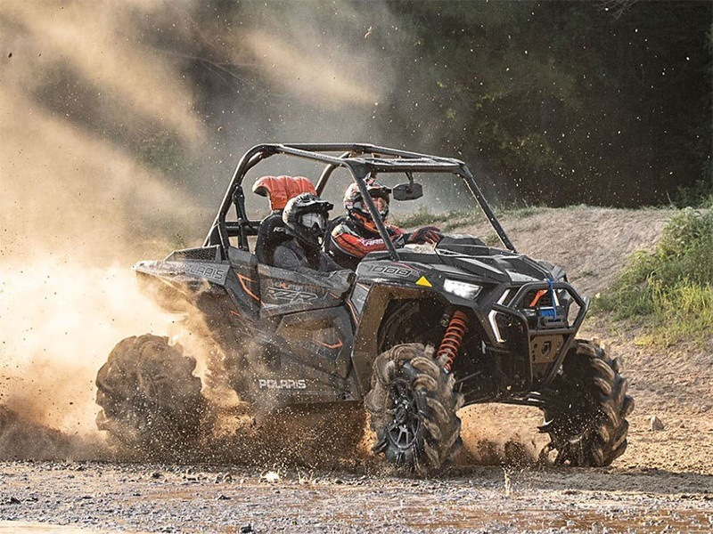 2019 Polaris RZR XP 1000 High Lifter in Barre, Massachusetts