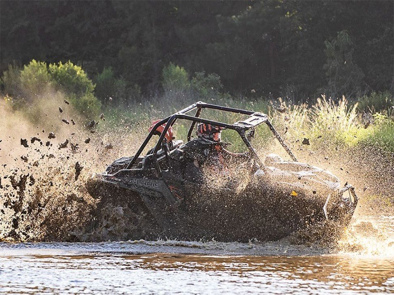 2019 Polaris RZR XP 1000 High Lifter in Bennington, Vermont - Photo 4