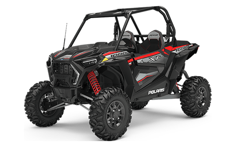 2019 Polaris RZR XP 1000 Ride Command in Harrisonburg, Virginia - Photo 1