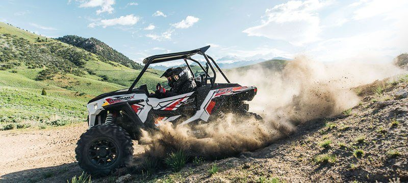 2019 Polaris RZR XP 1000 Ride Command in Durant, Oklahoma