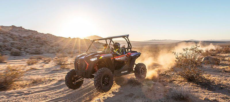 2019 Polaris RZR XP 1000 Ride Command in Park Rapids, Minnesota