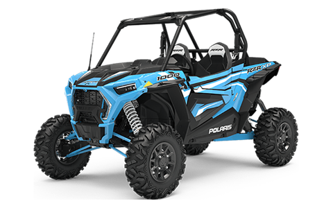 2019 Polaris RZR XP 1000 Ride Command in Cambridge, Ohio