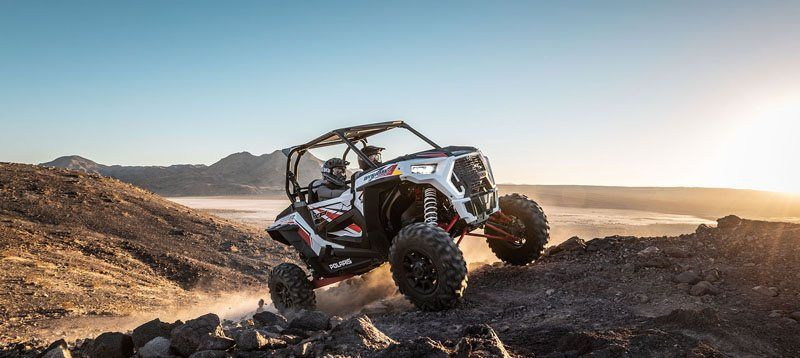 2019 Polaris RZR XP 1000 Ride Command in Ukiah, California