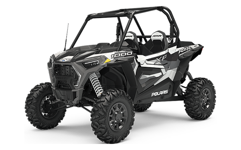 2019 Polaris RZR XP 1000 Ride Command in Thornville, Ohio - Photo 1