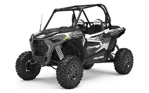 2019 Polaris RZR XP 1000 Ride Command in Woodstock, Illinois