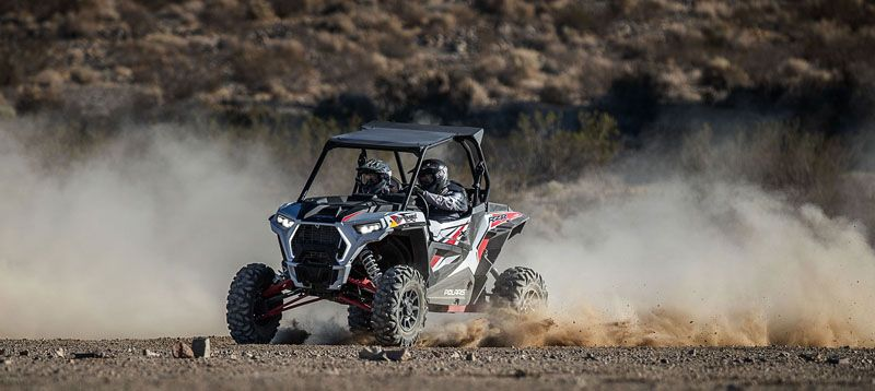 2019 Polaris RZR XP 1000 Ride Command in Kansas City, Kansas - Photo 2