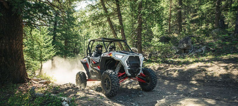 2019 Polaris RZR XP 1000 Ride Command in Pierceton, Indiana