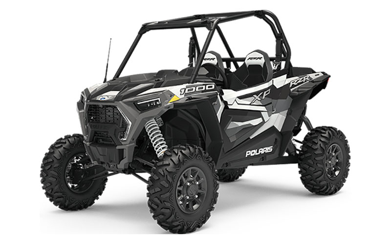 2019 Polaris RZR XP 1000 Ride Command in Bigfork, Minnesota - Photo 1