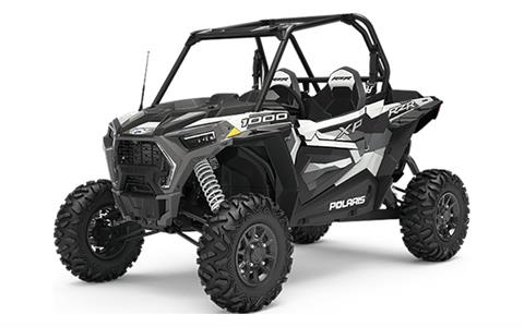2019 Polaris RZR XP 1000 Ride Command in Jamestown, New York - Photo 1
