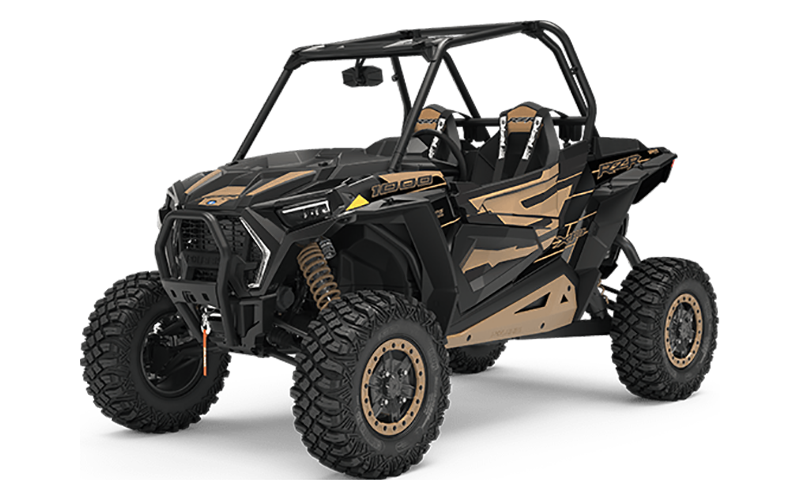 2019 Polaris RZR XP 1000 Trails & Rocks in Houston, Ohio