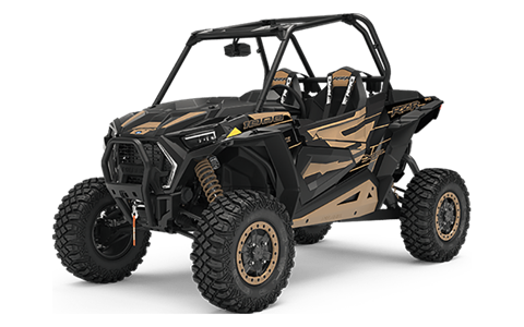2019 Polaris RZR XP 1000 Trails & Rocks in Springfield, Ohio