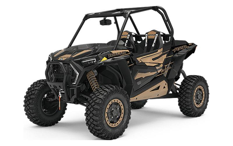 2019 Polaris RZR XP 1000 Trails & Rocks in Greenland, Michigan - Photo 9