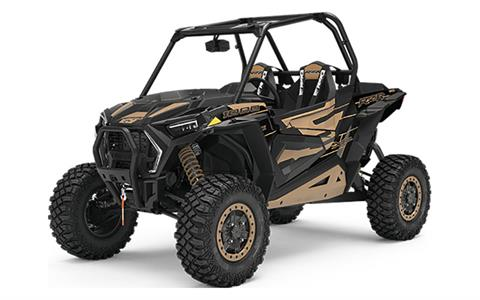 2019 Polaris RZR XP 1000 Trails & Rocks in Newport, New York