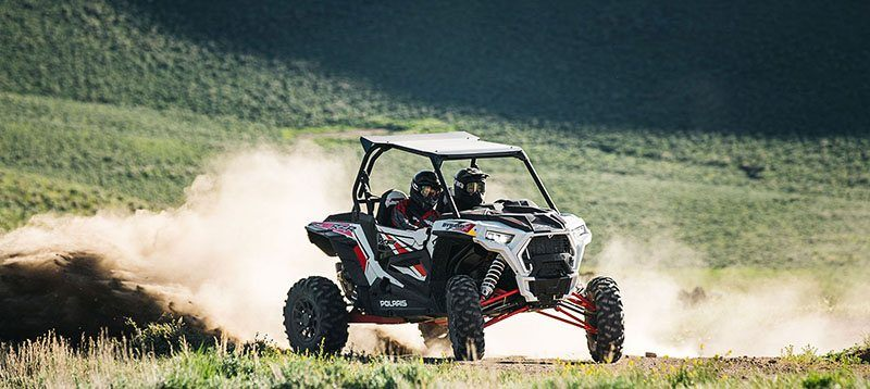 2019 Polaris RZR XP 1000 Trails & Rocks in Clyman, Wisconsin - Photo 3