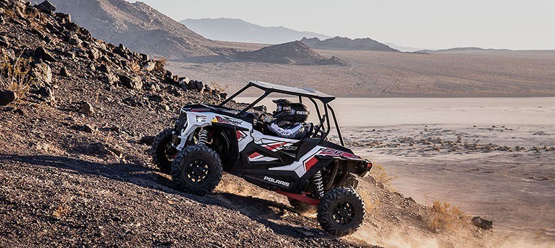 2019 Polaris RZR XP 1000 Trails & Rocks in Clyman, Wisconsin - Photo 5