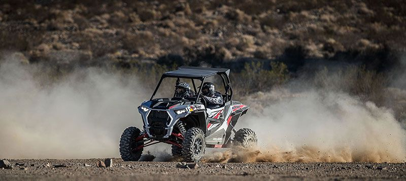 2019 Polaris RZR XP 1000 Trails & Rocks in Monroe, Michigan - Photo 7