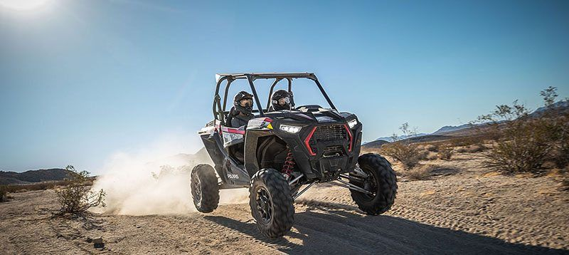 2019 Polaris RZR XP 1000 Trails & Rocks in Castaic, California - Photo 8