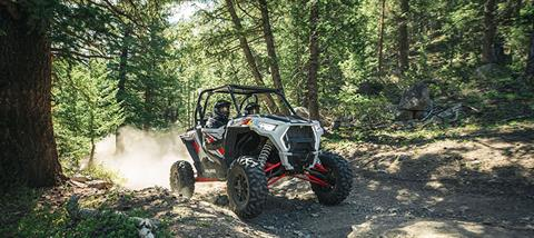 2019 Polaris RZR XP 1000 Trails & Rocks in Clyman, Wisconsin - Photo 9