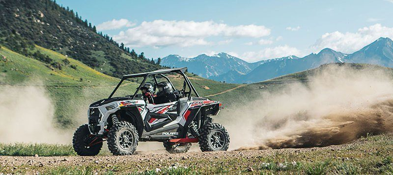 2019 Polaris RZR XP 1000 Trails & Rocks in Houston, Ohio - Photo 10