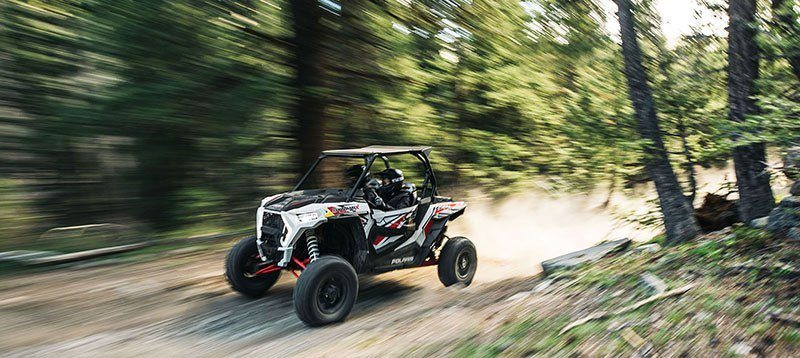 2019 Polaris RZR XP 1000 Trails & Rocks in Castaic, California - Photo 12