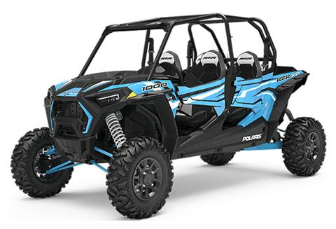2019 Polaris RZR XP 4 1000 EPS in Park Rapids, Minnesota - Photo 2
