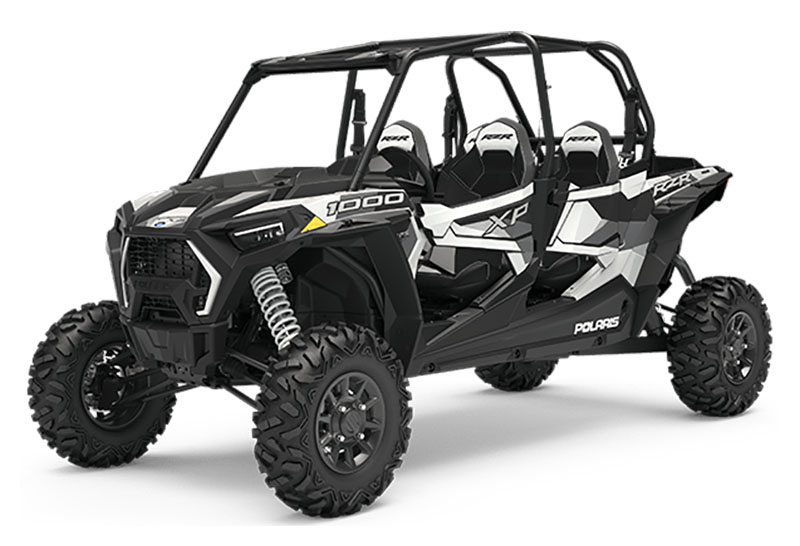 2019 Polaris RZR XP 4 1000 EPS in Ponderay, Idaho - Photo 1