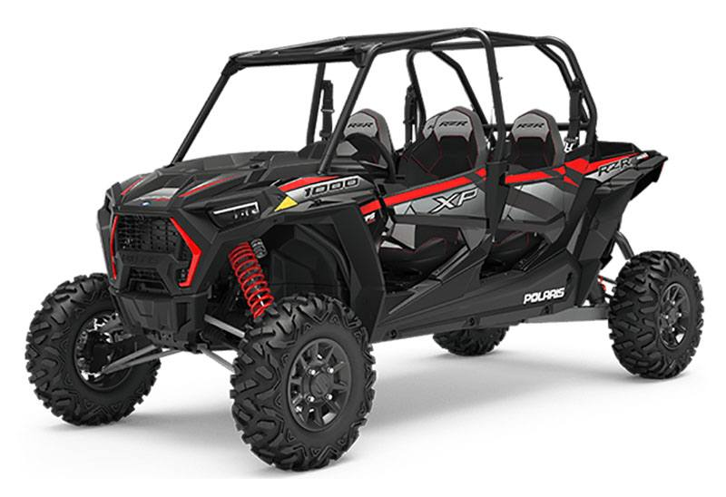 2019 Polaris RZR XP 4 1000 EPS in Tulare, California