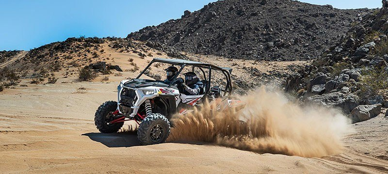 2019 Polaris RZR XP 4 1000 EPS in Castaic, California - Photo 9