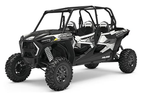 2019 Polaris RZR XP 4 1000 EPS in Newport, Maine - Photo 1