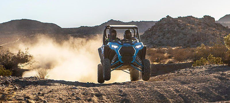 2019 Polaris RZR XP 4 1000 EPS in Monroe, Michigan - Photo 4