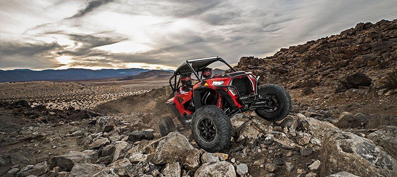 2019 Polaris RZR XP 4 1000 EPS in Elkhorn, Wisconsin - Photo 9