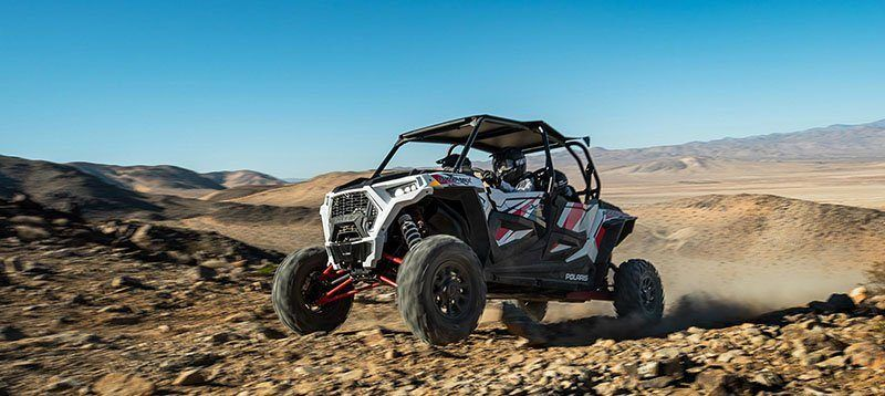 2019 Polaris RZR XP 4 1000 EPS in Danbury, Connecticut - Photo 10